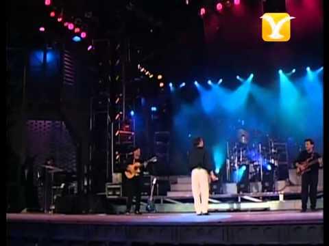 Luis Miguel, Mucho Corazón, Festival de Viña 1994
