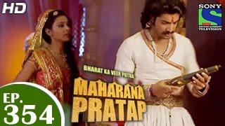 Maharana Pratap : Episode 353 - 26th January 2015