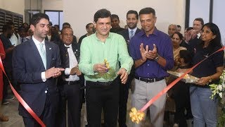 Abhinav Bindra and SAI launch Targeting Performance Centre in Bengaluru - TIMESOFINDIACHANNEL