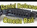 Daniel Defense Omega Rail 7.0