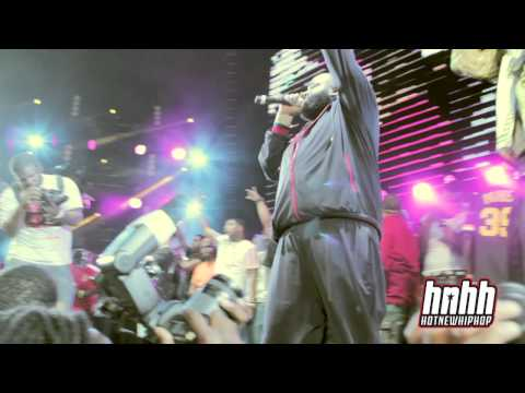 "Jason Ray Feat. Meek Mill, Big Sean, Tyga, Nas, Lauryn Hill, Wale, J. Cole and many more ""HNHH Exclusive Coverage: Hot 97 Summer Jam (Main Stage) "" Video"