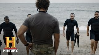 SIX: Our Word Is Our Bond - Trailer | Premieres January 18 10/9c | History - HISTORYCHANNEL