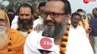 Deshhit: VHP to intensify campaign for Ram temple in Ayodhya - ZEENEWS