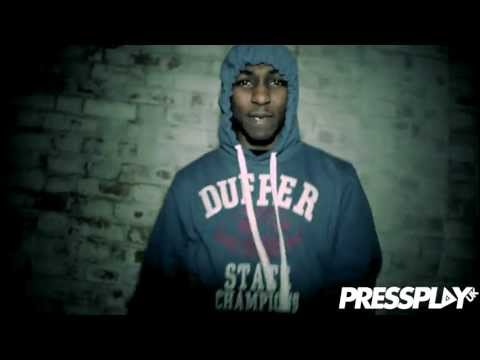 Blittz Gullyish - Count The Punchlines Part 2 [Music Video]  [@Pressplay_uk] [@BlittzGullyish]