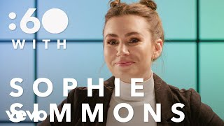Sophie Simmons - :60 With - VEVO