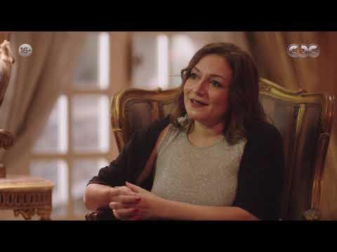 مسلسل نصيبي وقسمتك2| شوفوا رد فعل أهل مريم من القرار اللي خدته!
