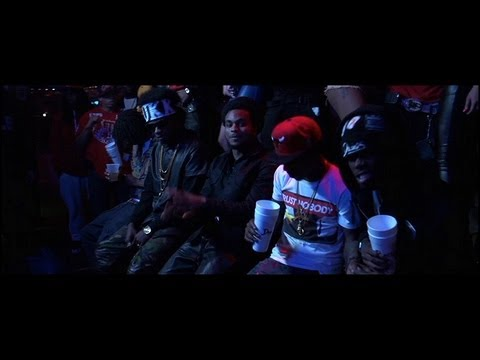 "Travis Porter Feat. Trinidad Jame$ ""4 My Niggas"" Video"