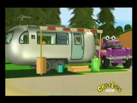Traktor Tom - Gdzie jedziesz Kombajniku ?
