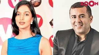 Exclusive: Ira Trivedi SENDS A LEGAL NOTICE to Chetan Bhagat over allegations | #MeToo - ZOOMDEKHO