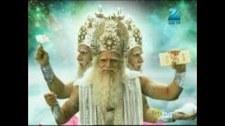 Ramayan - Zee TV : Episode 1 - 12th August 2012