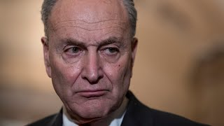 Schumer holds news conference on health care - WASHINGTONPOST