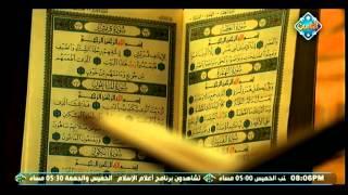 بالفيديو.. عالم أزهري يوضح الحكمة من بدء سورة الهمزة بـ«الويل»