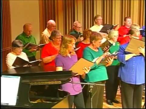 Summit CIty Singers - Come On, It's Christmas