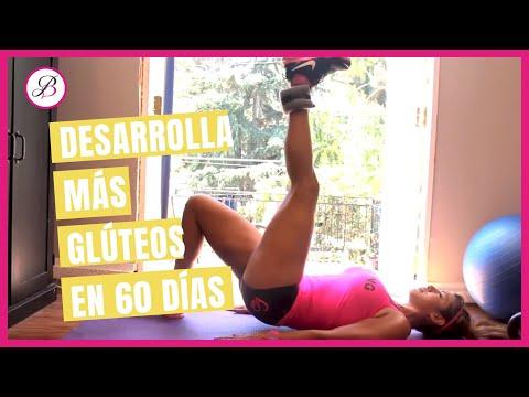 Desarrolar Mas Pompis en 60 Dias! - Body By Gia