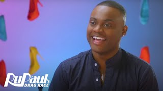 Whatcha Packin': Mayhem Miller | Season 10 Episode 5 | RuPaul's Drag Race Season 10 - VH1