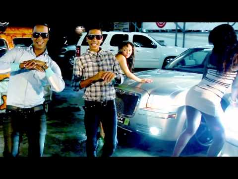 Wilo D' New -  Menea Tu Chapa  Video Oficial Full HD