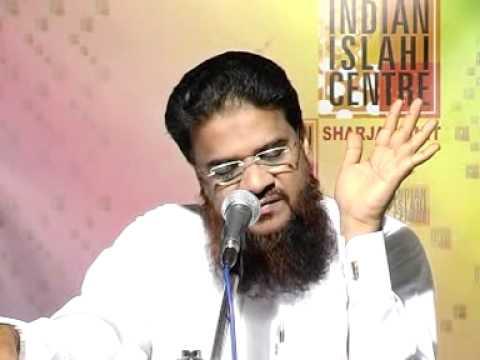 SHUBHA-KARAMAYA MARANAM hussain salafi speech 2010 muslim kerala islahi