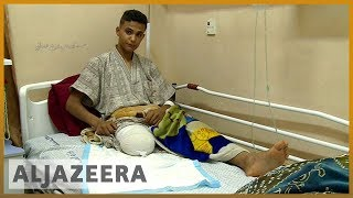 🇵🇸 MSF: Palestinian protesters face 'injuries of unusual severity' | Al Jazeera English - ALJAZEERAENGLISH
