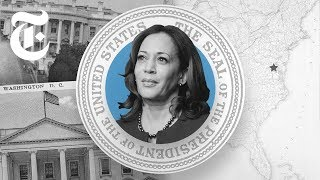 Who Is Kamala Harris? | 2020 Presidential Candidate | NYT News - THENEWYORKTIMES
