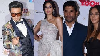 Winners of the Hello Hall of Fame Awards 2019   Bollywood News - ZOOMDEKHO