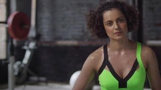 Kangana Saluting Womanhood | Reebok #FitToFight Awards 2016 | Full Episode