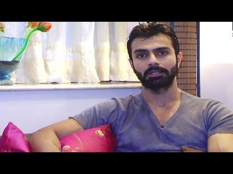 Sneak-Peek Into Ashmit Patel's Life