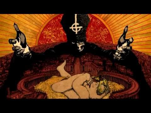 Ghost - La Mantra Mori