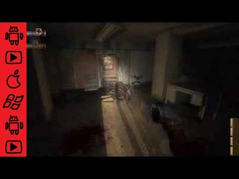 Condemned Video Walkthrough Level 1 Part 2