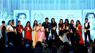 Famous dermatologist Dr Jamuna Pai's book launch - IANSINDIA