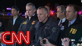 Police: Austin bombing suspect kills himself with explosive device - CNN