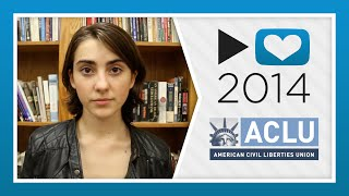 P4A 2014 | The American Civil Liberties Union