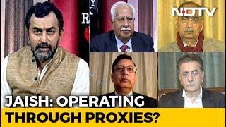 Jaish-Pakistan Link: The Evidence Trail - NDTV