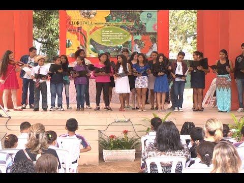 TV Costa Norte - Escolas de Indaiá, Rio da Praia e Vista Linda vencem Prêmio Atitude Ambiental