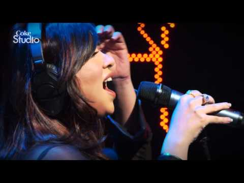 Lambi Judaai HD, Komal Rizvi, Coke Studio, Season 4  YouTube