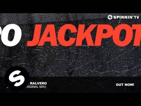 Quintino & Ralvero - Jackpot (Original Mix)