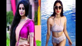 In Graphics: TV Serial Tu Sooraj, Main Saanjh Piyaji's Actress Hot Pics - ABPNEWSTV