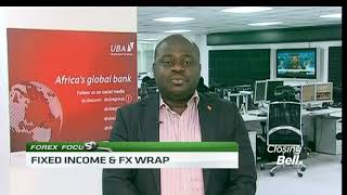 Key takeaways from Nigeria's fixed income & forex markets this week - ABNDIGITAL