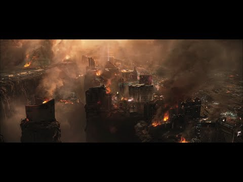 2012 - Official® Trailer 1 [HD]