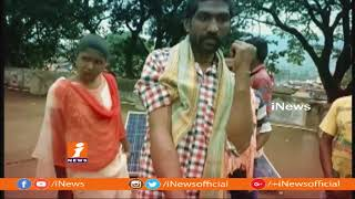 People Panic With Anthrax In Visakha Agency   7 Infected   iNews - INEWS