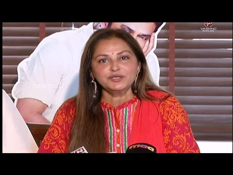 Jaya Prada About Drushyam Movie