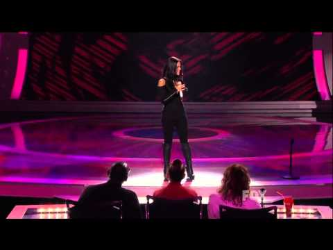(HD) Pia Toscano - Idol Journey &amp; &quot;I'll Stand by You&quot;