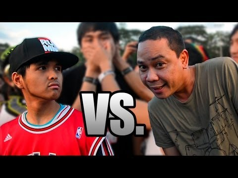 EP. 5 PICK-UP LINES BATTLE PARODY - JAMICH VS. KUYA JOBERT (SPECIAL EDITION)