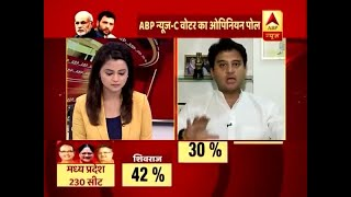 ABP Opinion Poll: I have cleared that we won't fight elections on a specific face, says Sc - ABPNEWSTV