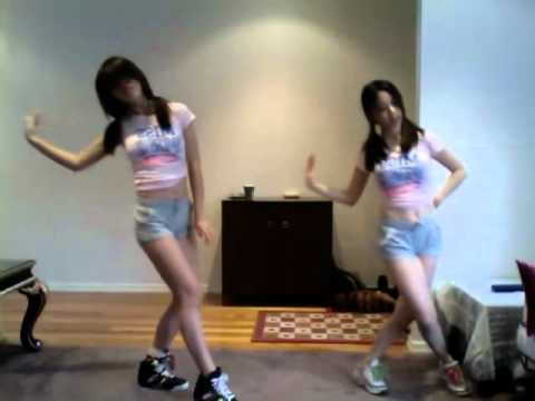 4 Minute Huh Dance Cover.mov