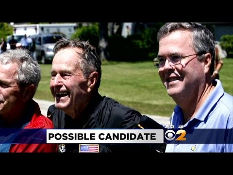 2016 Candidates Video