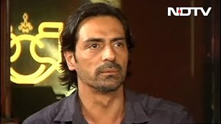 यूनिफॉर्म पहनना गर्व की बात : अर्जुन रामपाल - NDTVINDIA