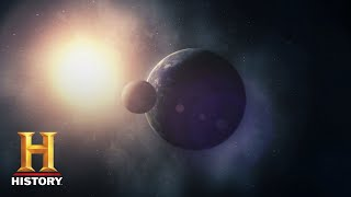 Ancient Aliens: The Origin of the Moon (Season 11) | History - HISTORYCHANNEL