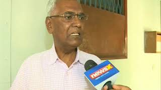 D Raja speaks to NewsX on Venkaiah Impeachment motion story - NEWSXLIVE