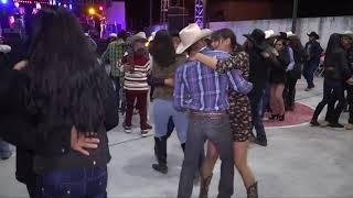 Eventos sociales en Arroyo Seco de Arriba (Tepetongo, Zacatecas)