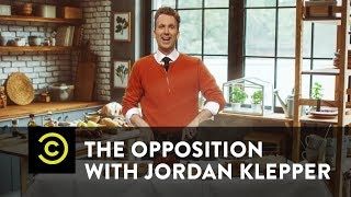 The Opposition w/ Jordan Klepper - Exclusive - Jordan's Turkey Trigger Tips - Uncensored - COMEDYCENTRAL